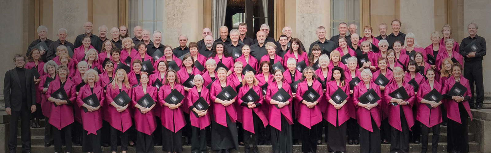 Cheltenham Bach Choir