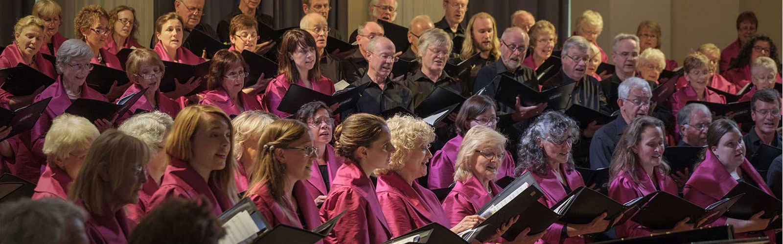 Cheltenham Bach Choir summer concert: The Sound of Musicals